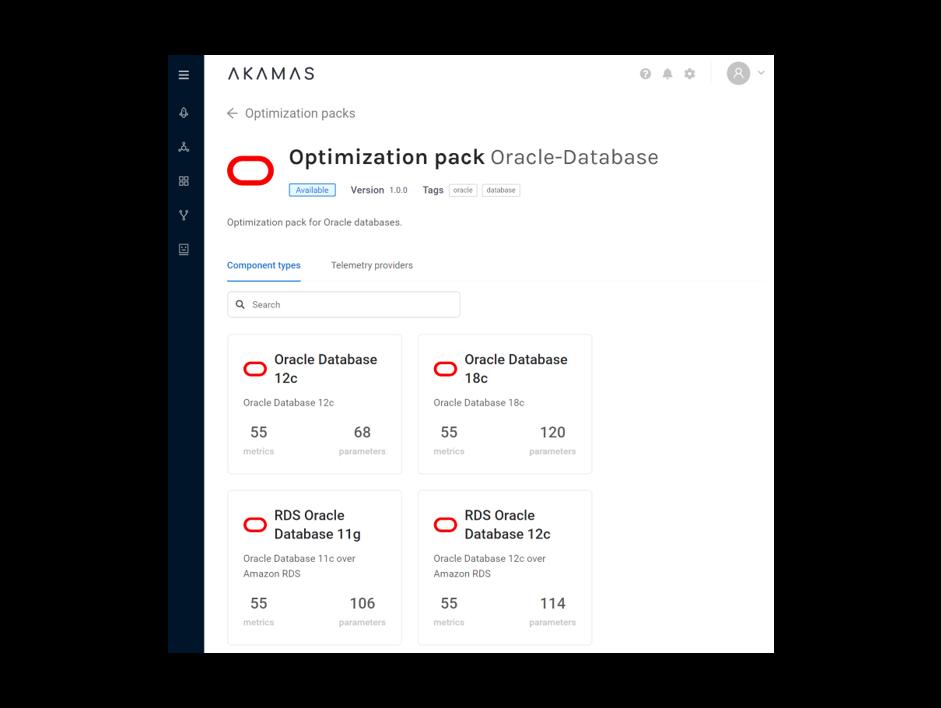 Akmas Oracle Optimization pack