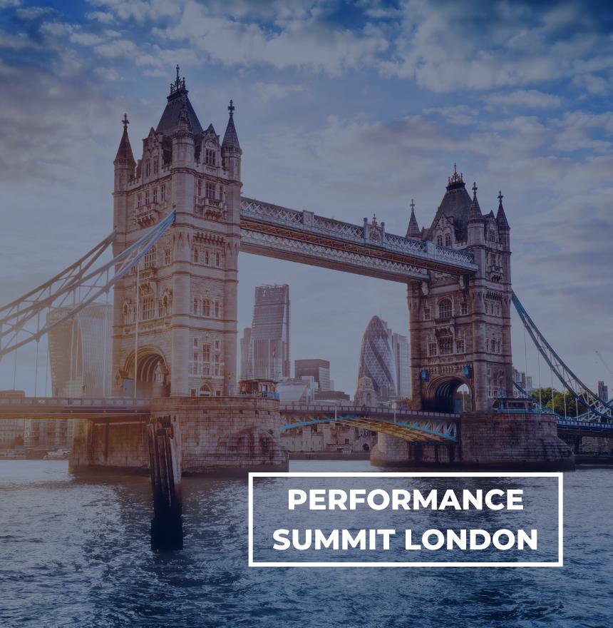 Akamas Performance Summit 2020 London