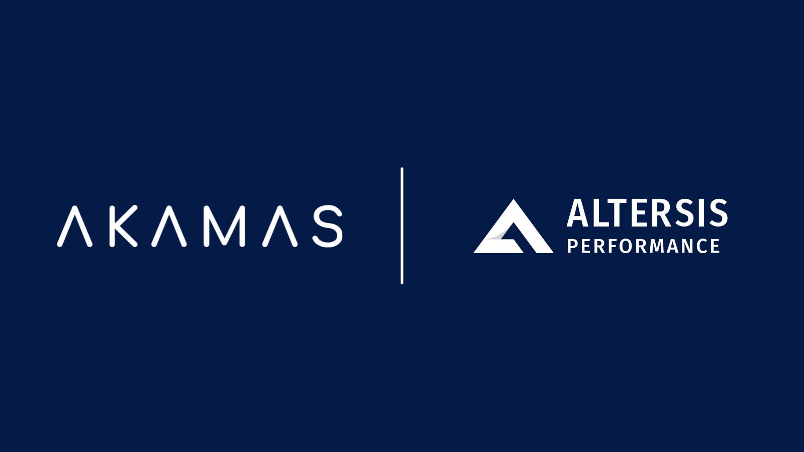 Akamas Altersis partnership