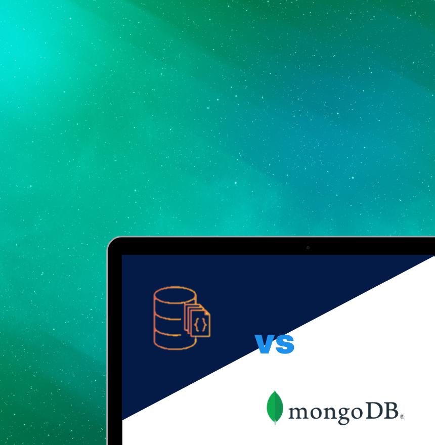 Akamas MongoDB vs AWS DocumentDB