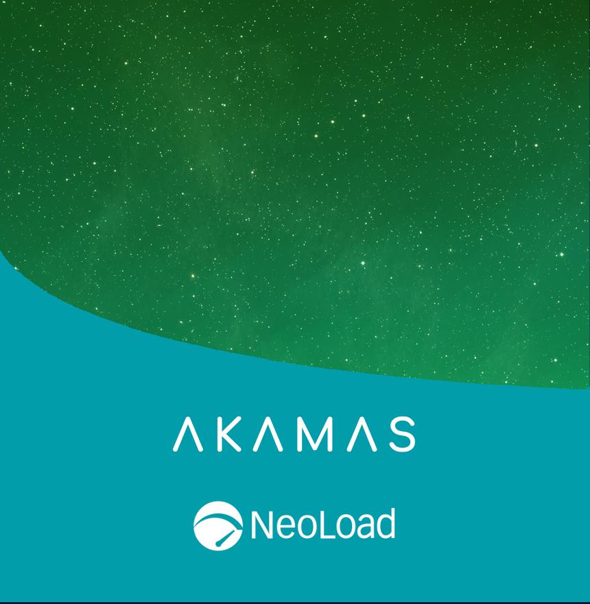 Akamas webinar Neoload
