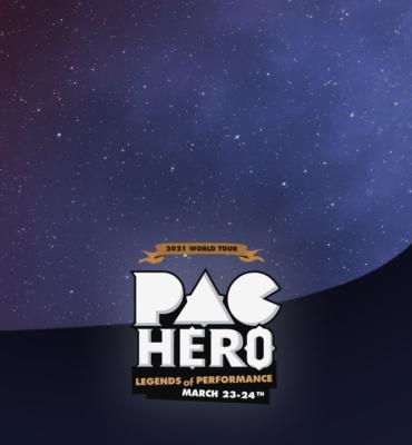 Neotys PAC Hero 2021