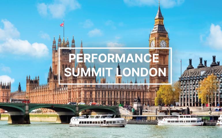 Akamas Performance Summit EMEA