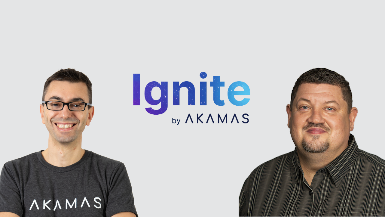 Ignite by Akamas with Scott Moore
