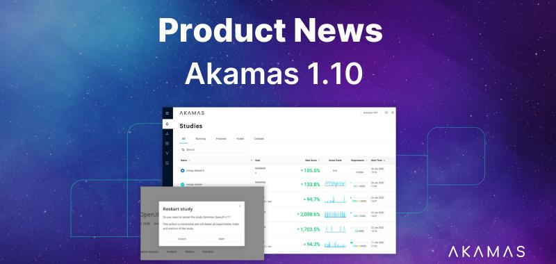 product news 1.10 akamas cover